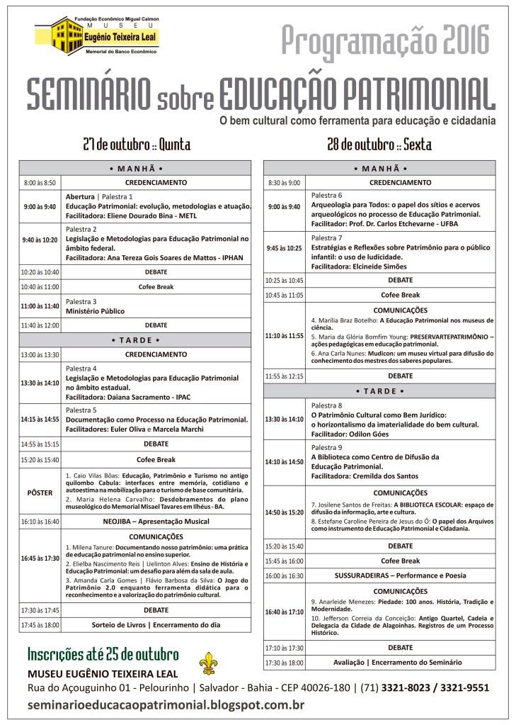 02-SEP-2016-programa-pb