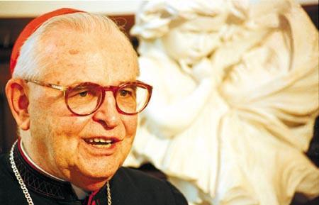 Dom Paulo Evaristo Arns - Foto Arquidiocese de SP