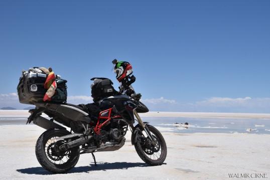 Walmir Cirne - Deserto de sal - Bolívia (1)