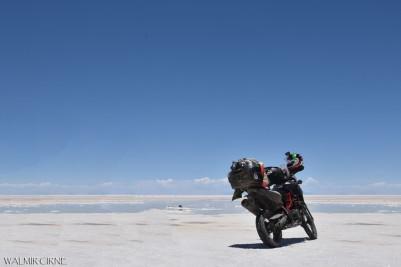 Walmir Cirne - Deserto de sal - Bolívia (2)